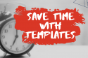Improve your workflow with Reaper project templates